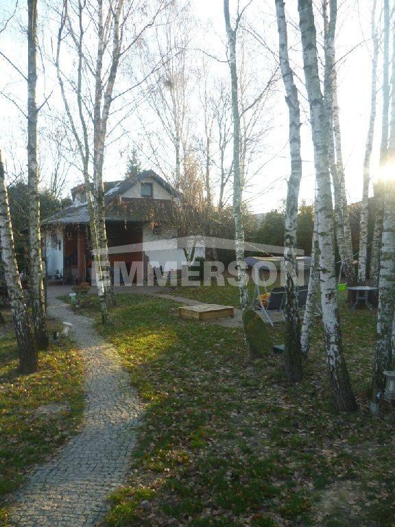 Dom na sprzedaż Konstancin-Jeziorna, Bielawa  77m2 Foto 2