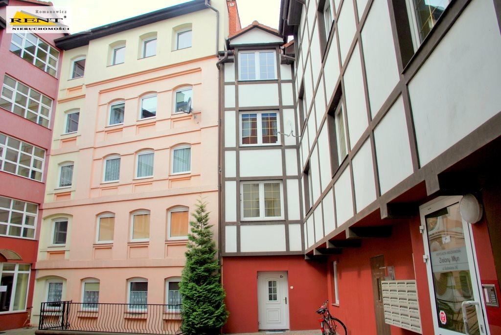 Mieszkanie dwupokojowe na wynajem Kołobrzeg  38m2 Foto 1