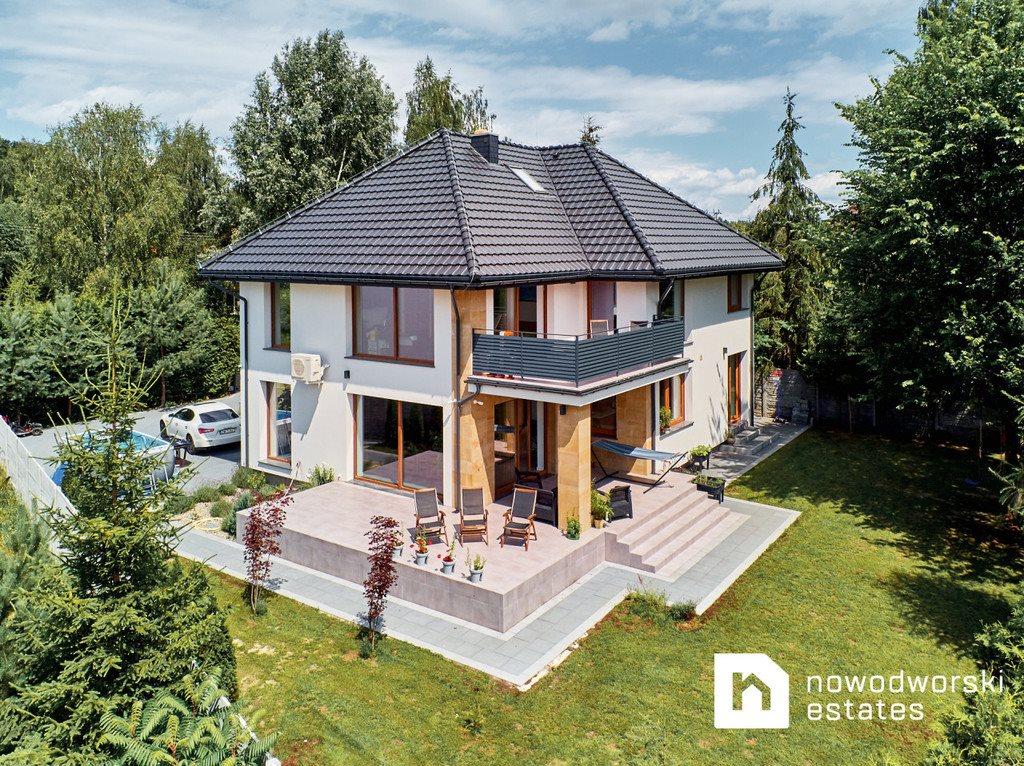 Dom na sprzedaż Długołęka, Modrzewiowa  382m2 Foto 2