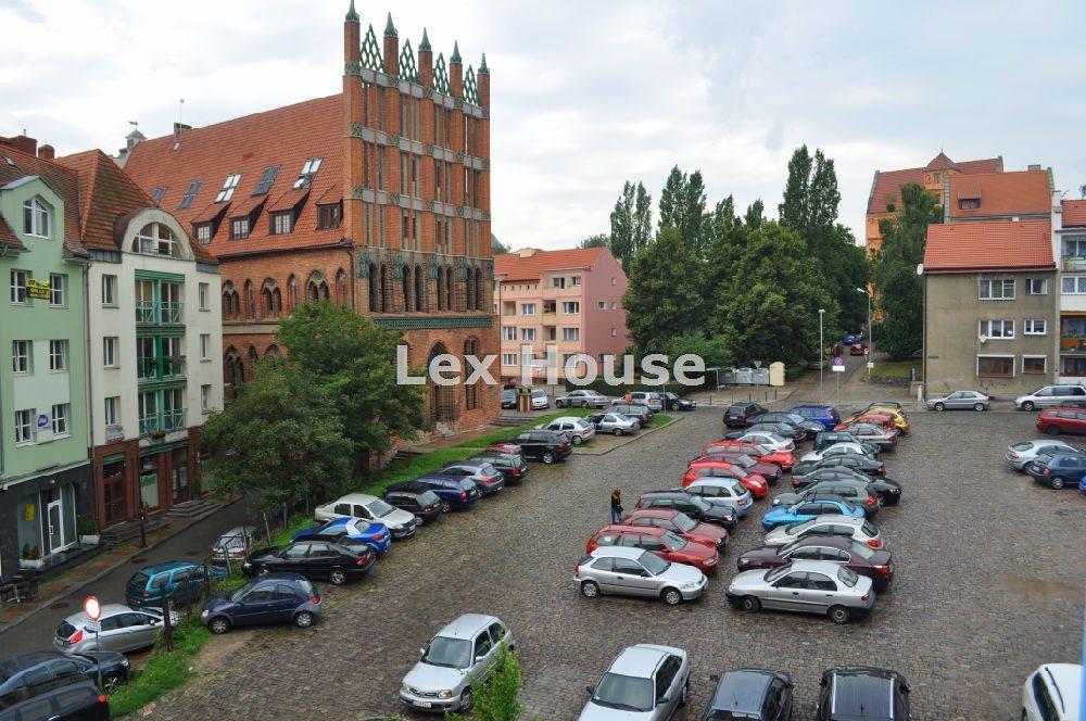Mieszkanie dwupokojowe na wynajem Szczecin, Stare Miasto  45m2 Foto 7
