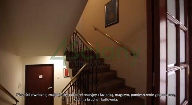 Dom na sprzedaż Warszawa, Ochota  290m2 Foto 4