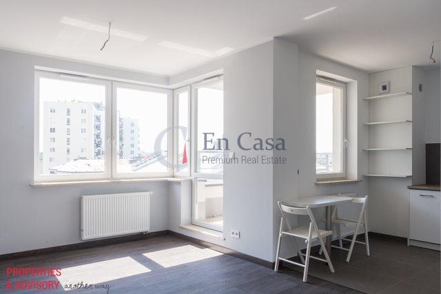 Mieszkanie dwupokojowe na sprzedaż Warszawa, Praga-Północ, Kamienna  50m2 Foto 2