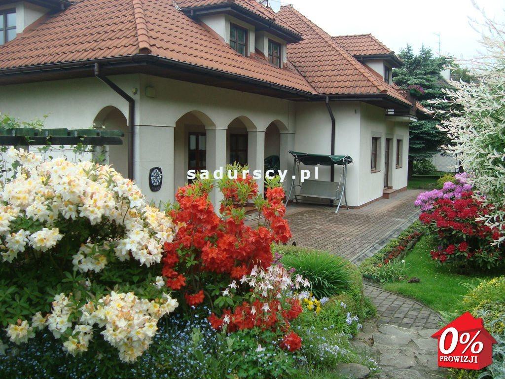 Dom na sprzedaż Kraków, Krowodrza, Wola Justowska, Wola Justowska  270m2 Foto 2