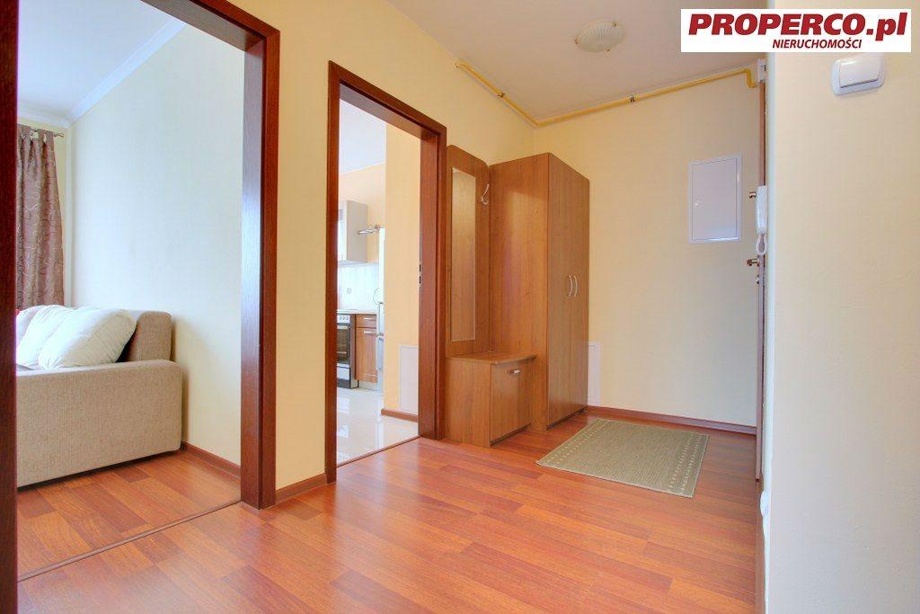 Mieszkanie trzypokojowe na wynajem Kielce, Centrum  59m2 Foto 8
