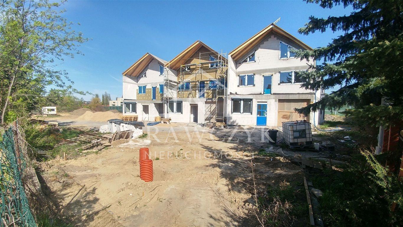 Dom na sprzedaż Szczecin, Gumieńce  234m2 Foto 2