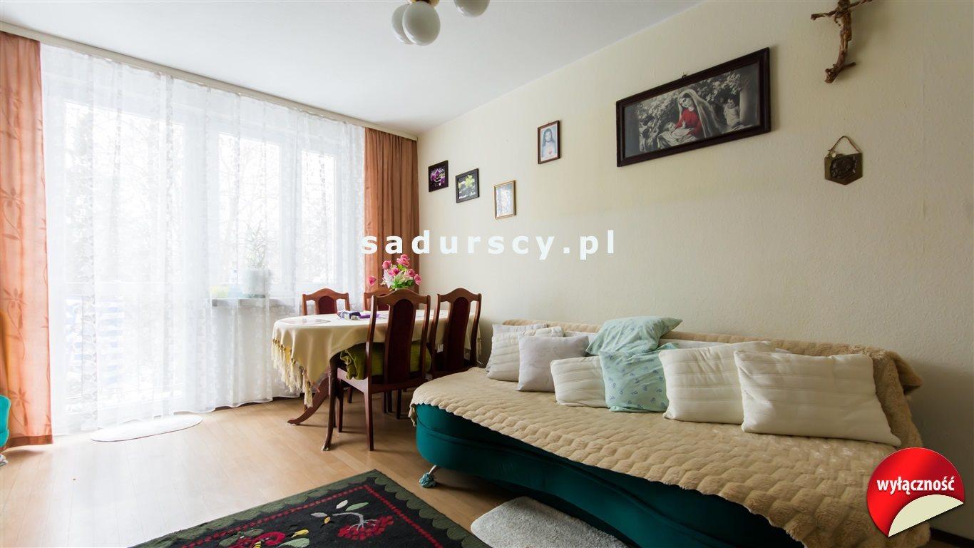 Mieszkanie trzypokojowe na sprzedaż kraków, czyżyny, os. Tysiąclecia  59m2 Foto 1