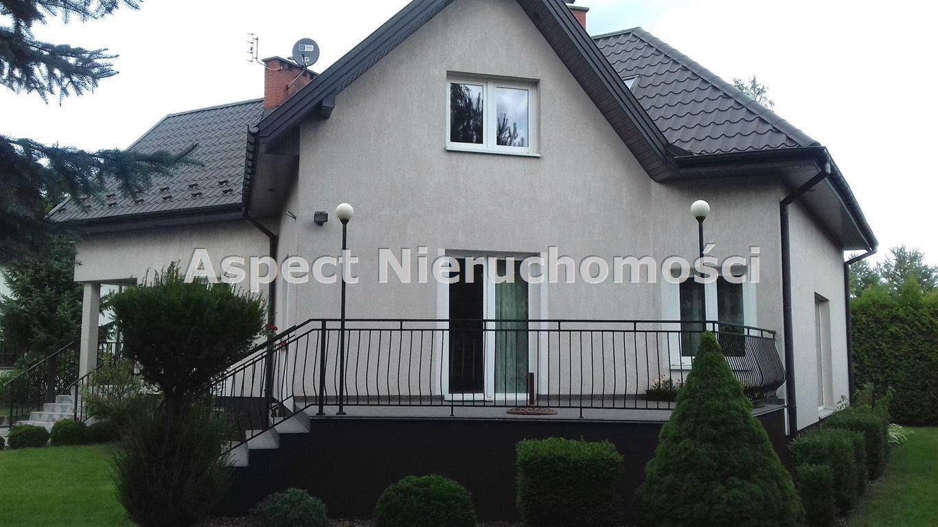 Dom na sprzedaż Wyszków  243m2 Foto 9