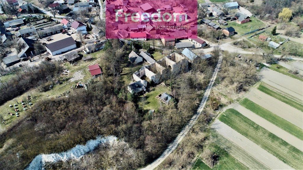Lokal użytkowy na sprzedaż Tarłów  700m2 Foto 11