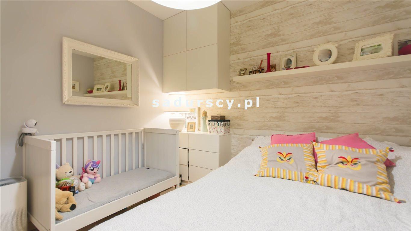 Mieszkanie trzypokojowe na sprzedaż Kraków, Dębniki, Kliny, Komuny Paryskiej  63m2 Foto 10