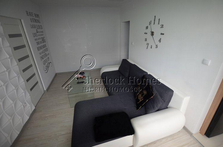 Mieszkanie dwupokojowe na sprzedaż Bytom, Centrum, Ligęzy  43m2 Foto 4