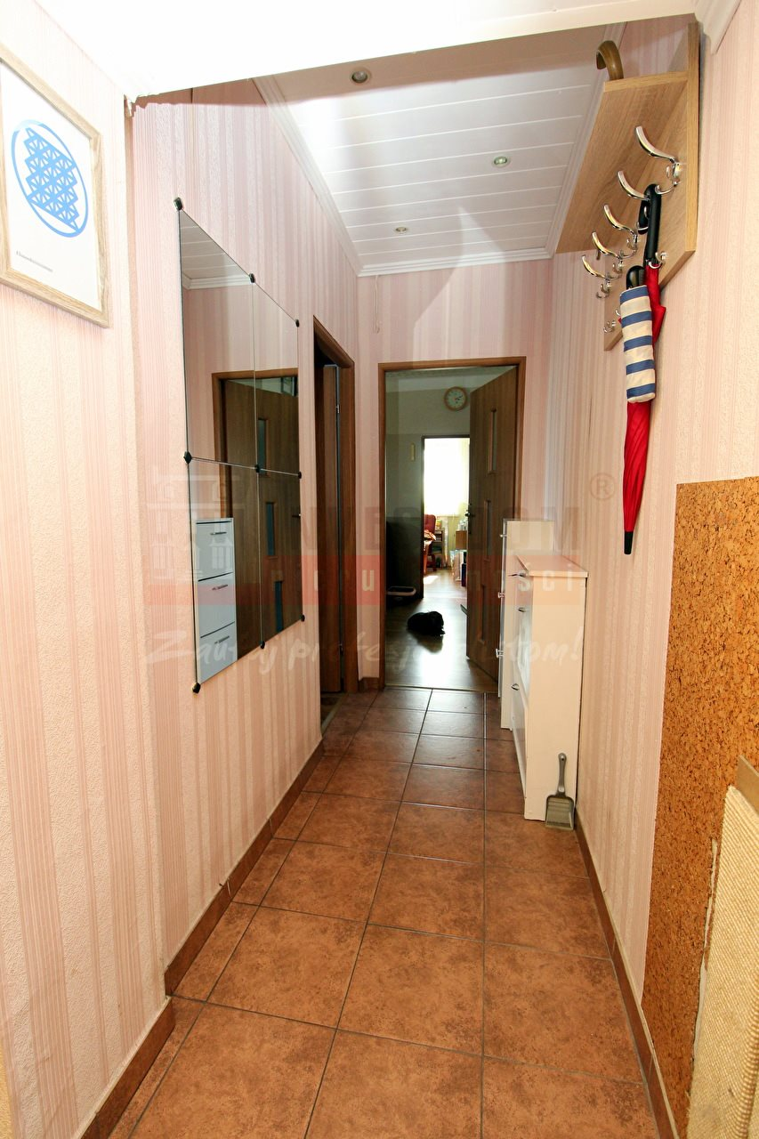Mieszkanie trzypokojowe na sprzedaż Krapkowice  49m2 Foto 10