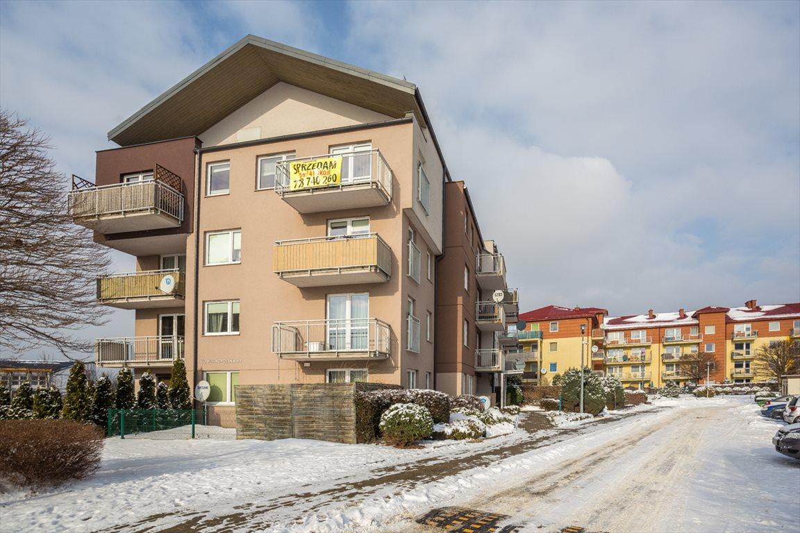 Mieszkanie czteropokojowe  na sprzedaż Gdańsk, Łostowice, Habenda, Wielkopolska 63  76m2 Foto 2