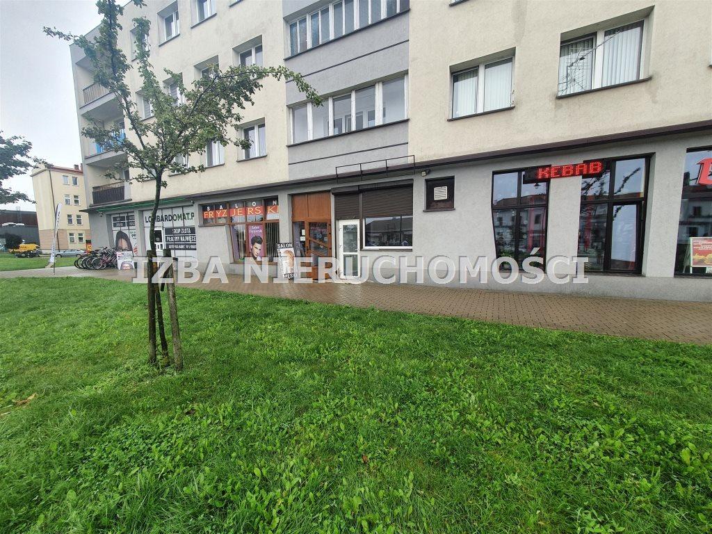 Lokal użytkowy na wynajem Ełk  24m2 Foto 3