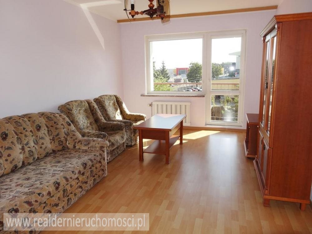 Mieszkanie dwupokojowe na wynajem Zielona Góra, Zdrojowe  54m2 Foto 1