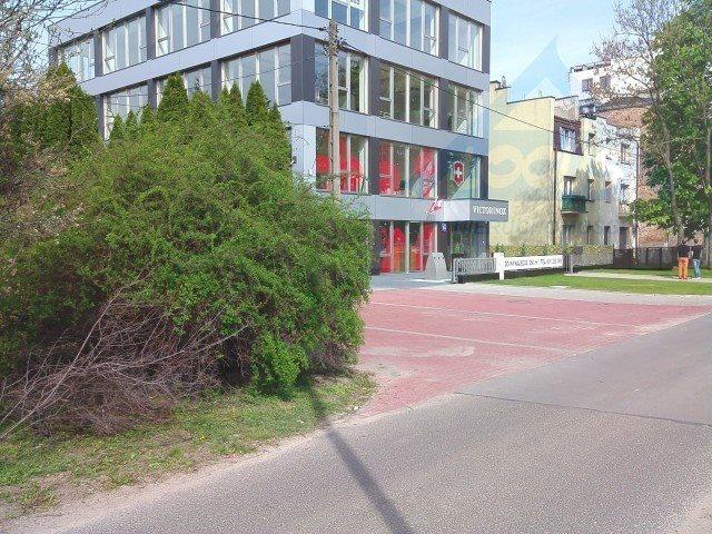 Lokal użytkowy na wynajem Warszawa, Włochy, Okęcie  270m2 Foto 1