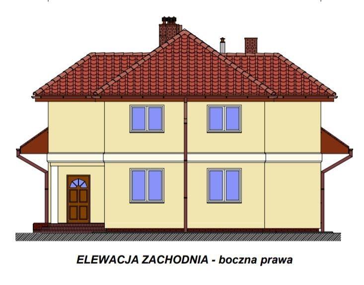 Dom na sprzedaż Mierzyn, Mierzyn  153m2 Foto 2