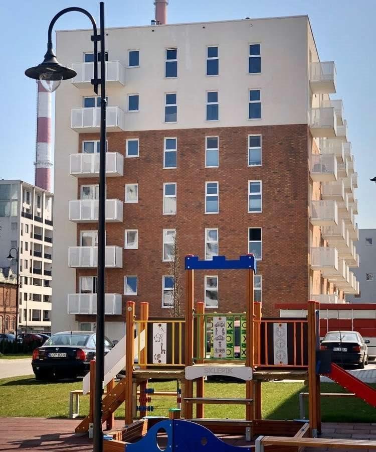 Mieszkanie dwupokojowe na sprzedaż Łódź, Śródmieście, okolice  Politechniki  41m2 Foto 1