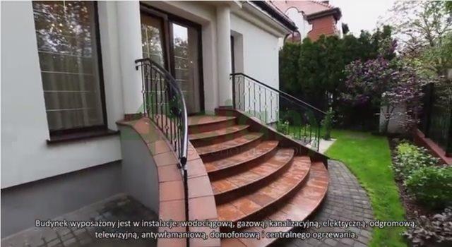 Dom na sprzedaż Warszawa, Ochota  290m2 Foto 11