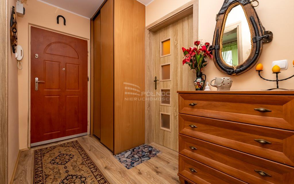 Mieszkanie trzypokojowe na sprzedaż Białystok, Os. Piasta, Towarowa  48m2 Foto 11