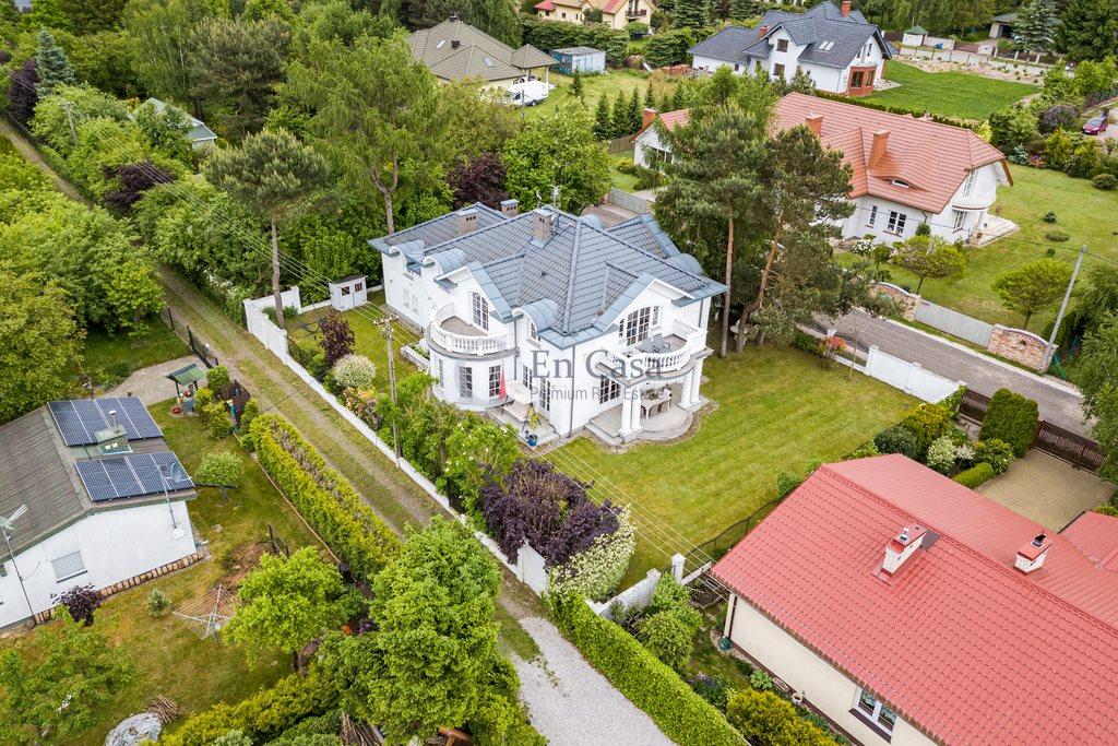 Dom na sprzedaż Strzeniówka, Kazimierzowska  290m2 Foto 2