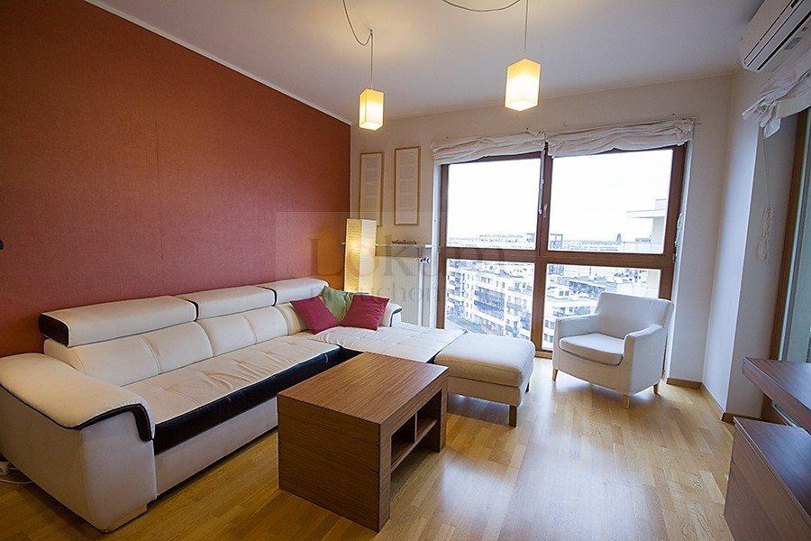 Mieszkanie trzypokojowe na wynajem Warszawa, Bemowo, Powstańców Śląskich  70m2 Foto 3