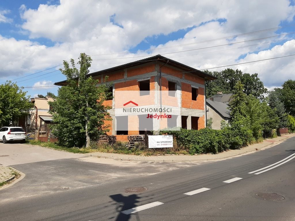 Lokal użytkowy na sprzedaż Sulejówek  246m2 Foto 2