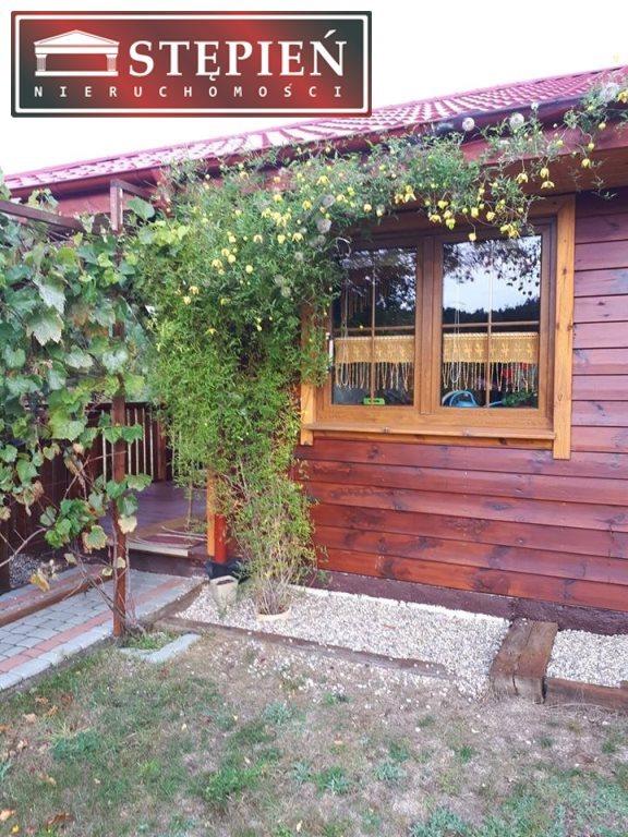 Dom na sprzedaż Radomyśl  120m2 Foto 12
