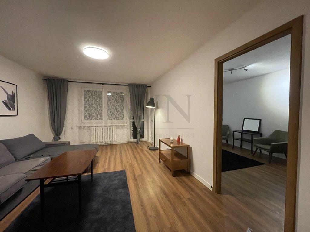Mieszkanie dwupokojowe na sprzedaż Częstochowa, Śródmieście  48m2 Foto 2