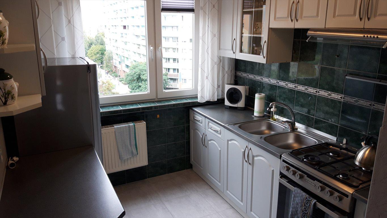 Mieszkanie trzypokojowe na sprzedaż Wrocław, Krzyki, Gaj, Krynicka 70  62m2 Foto 5