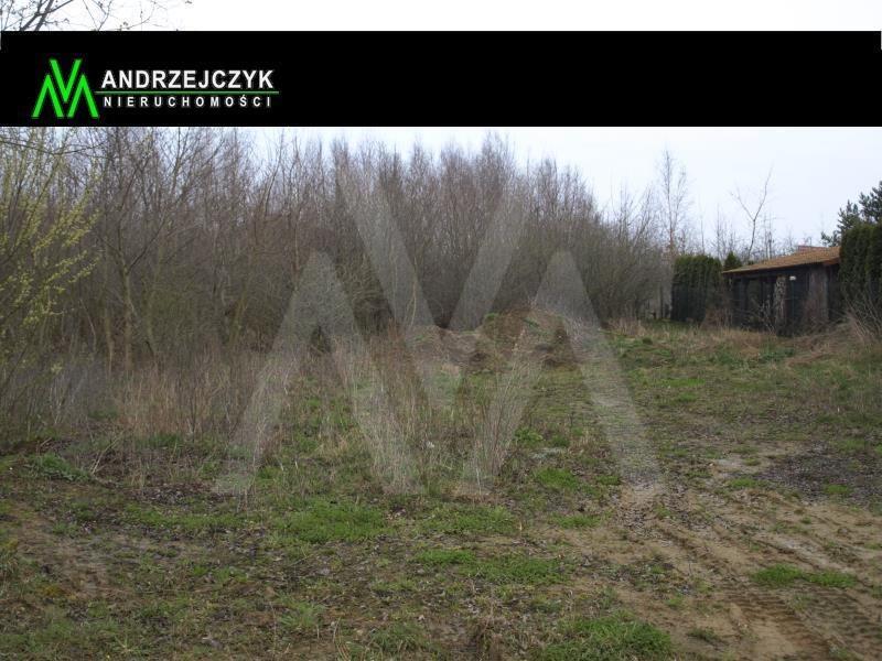 Działka inna na sprzedaż Gdańsk, Maćkowy, MUZYKA FELIKSA  2553m2 Foto 1