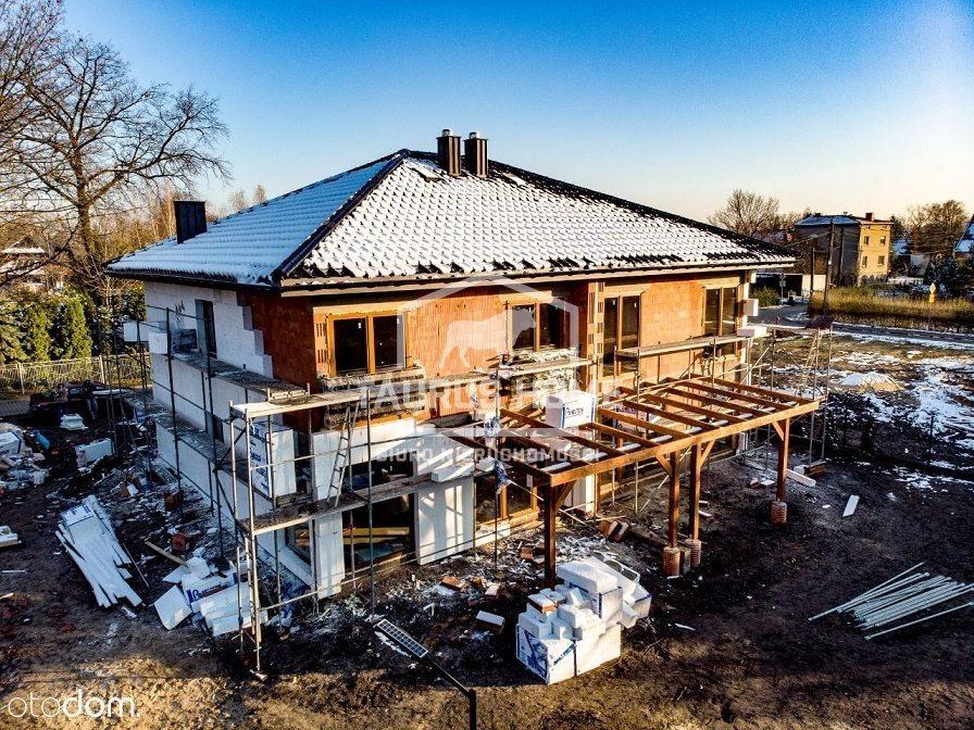 Dom na sprzedaż Dąbrowa Górnicza, Strzemieszyce Wielkie  140m2 Foto 6