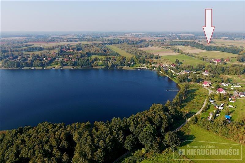 Działka siedliskowa na sprzedaż Silnowo, Jezioro, Las, działka  3001m2 Foto 5