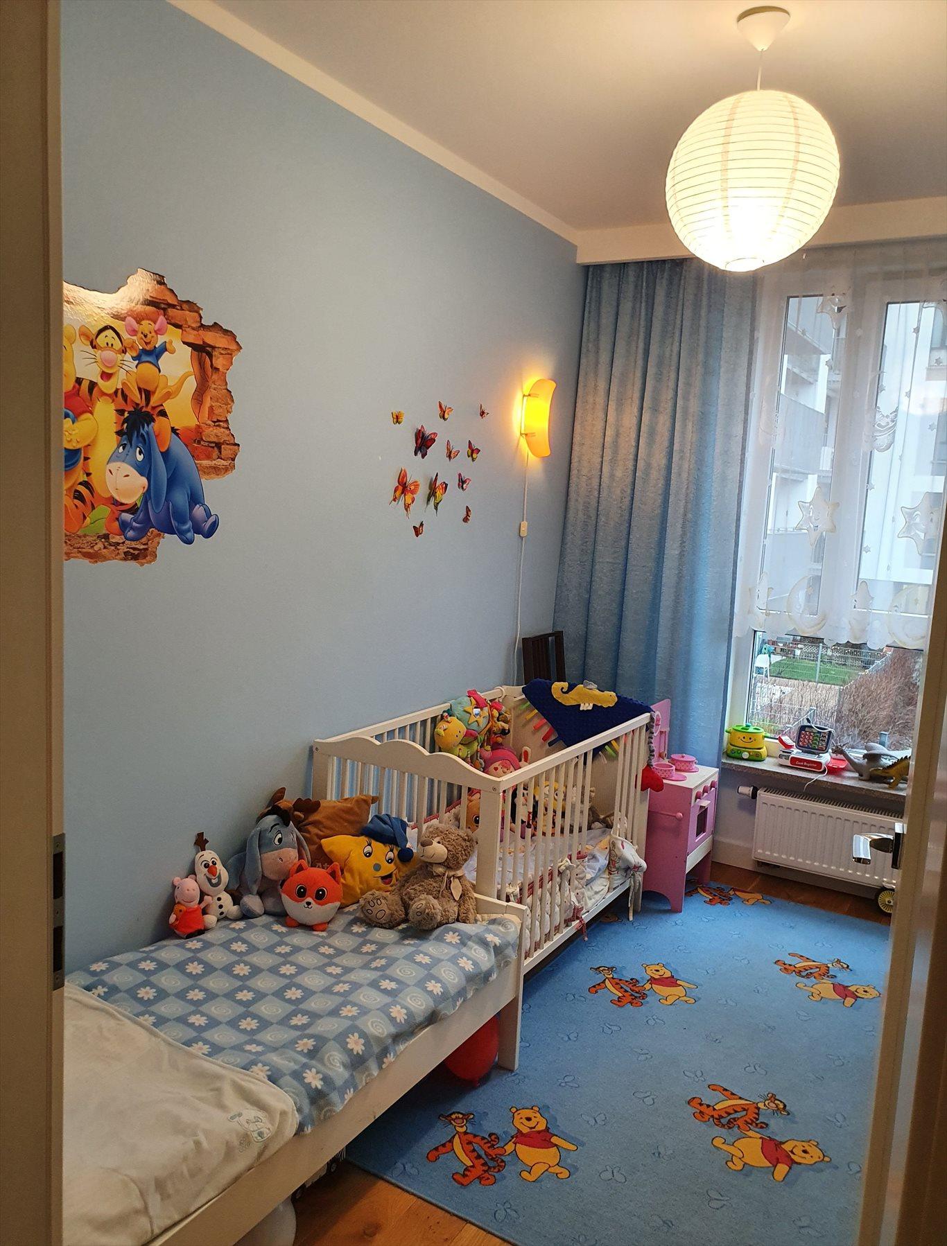 Mieszkanie czteropokojowe  na sprzedaż Warszawa, Ursynów, Belgradzka 3  88m2 Foto 11
