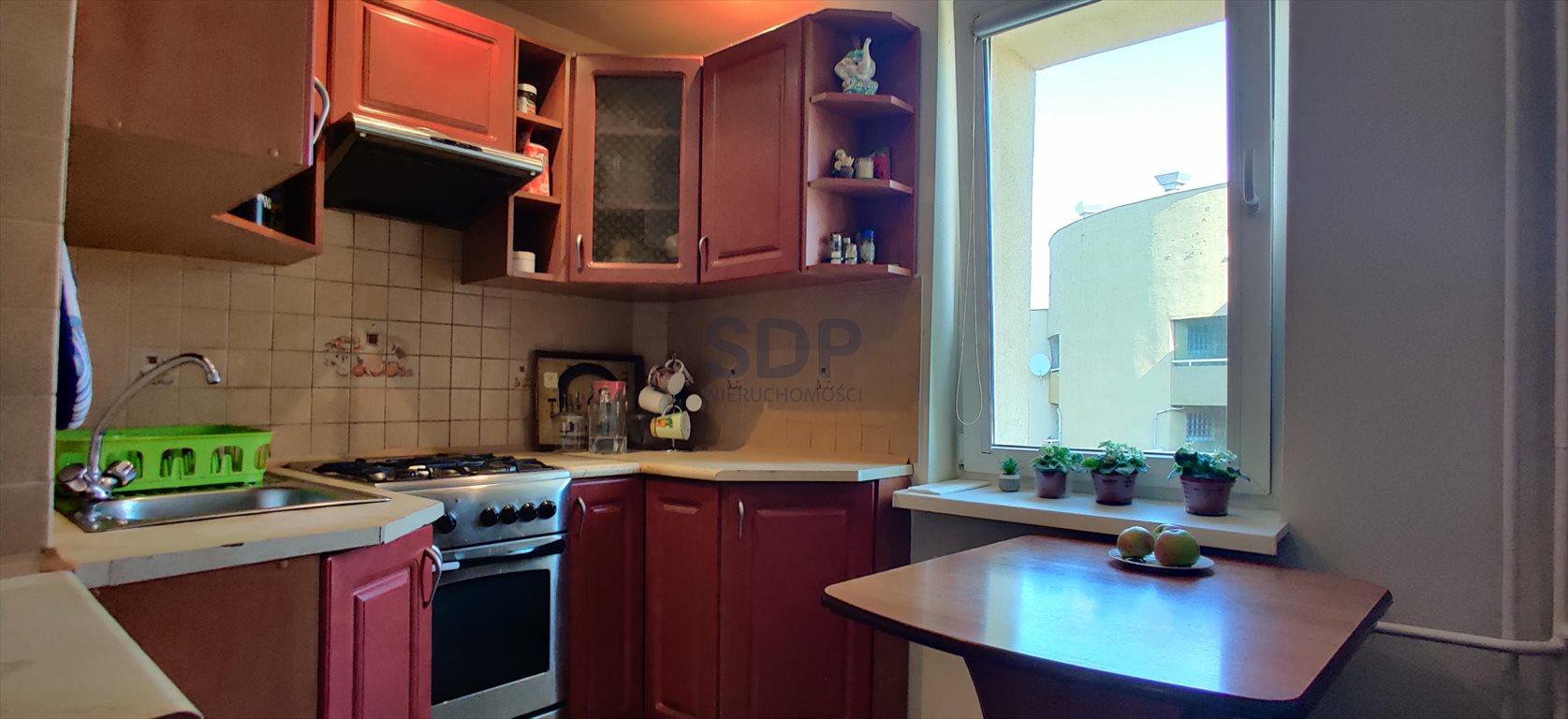 Mieszkanie trzypokojowe na sprzedaż Wrocław, Krzyki, Huby, Gliniana  62m2 Foto 11