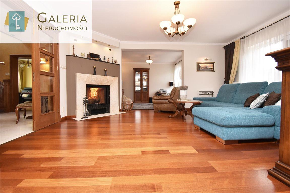 Dom na sprzedaż Elbląg, Jarzębinowa  254m2 Foto 1