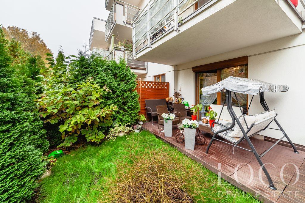 Mieszkanie dwupokojowe na sprzedaż Warszawa, Białołęka, Żeglugi Wiślanej  54m2 Foto 1