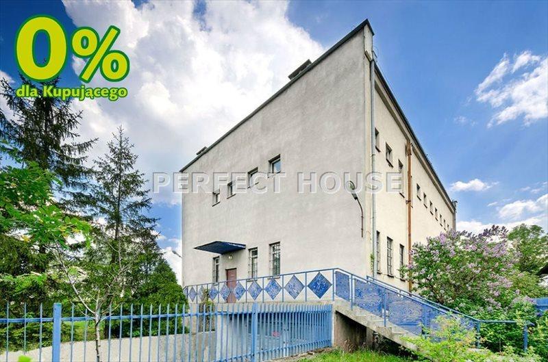 Lokal użytkowy na sprzedaż Bydgoszcz, Krogulcza  563m2 Foto 3