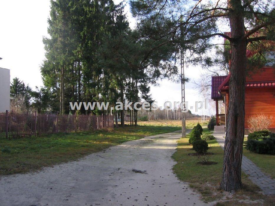 Działka budowlana na sprzedaż Konstancin-Jeziorna, Chylice, Piaskowa  3500m2 Foto 1