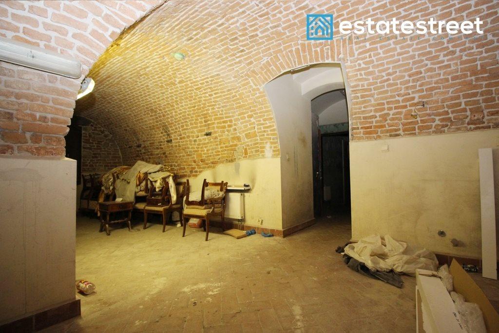 Lokal użytkowy na wynajem Kraków, Stare Miasto, Stare Miasto, Lubicz  180m2 Foto 3