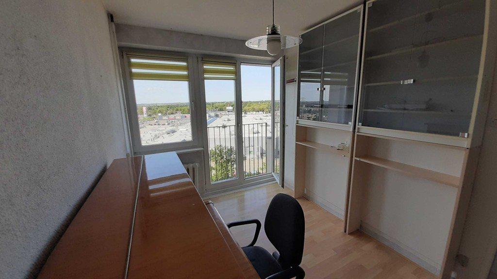 Mieszkanie dwupokojowe na sprzedaż Szczecin, Pomorzany, Xawerego Dunikowskiego  47m2 Foto 12