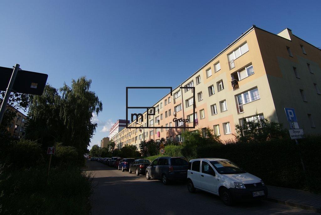 Mieszkanie trzypokojowe na sprzedaż Warszawa, Ursus, Stanisława Wojciechowskiego  46m2 Foto 9