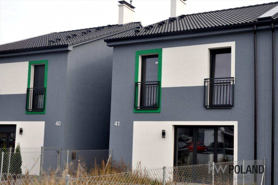 Dom na sprzedaż Czmoń, Osiedle Radosne  74m2 Foto 2