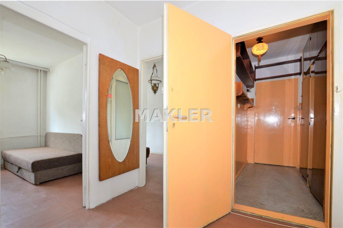 Mieszkanie trzypokojowe na sprzedaż Bydgoszcz, Wyżyny  56m2 Foto 9
