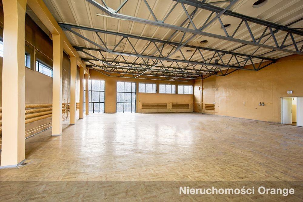 Lokal użytkowy na sprzedaż Tarnowskie Góry  980m2 Foto 11