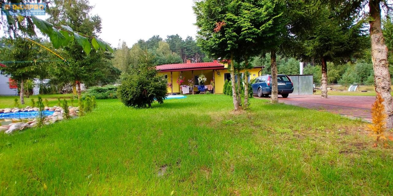 Dom na sprzedaż Bobrownickie Pole, Bobrownickie Pole  90m2 Foto 6