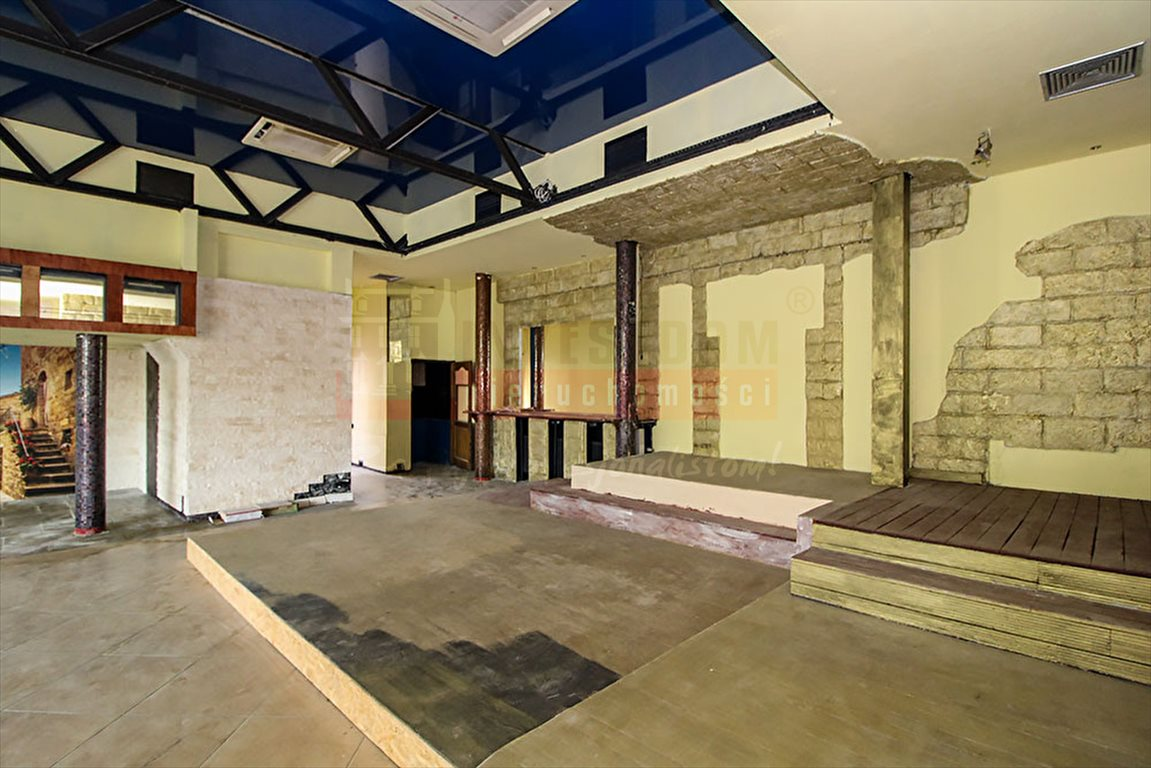 Lokal użytkowy na sprzedaż Opole, Centrum  535m2 Foto 1