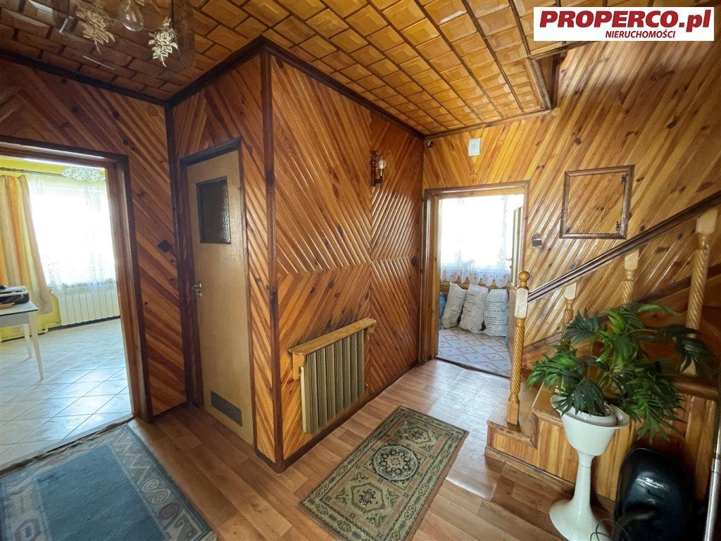 Dom na sprzedaż Jędrzejów  160m2 Foto 9
