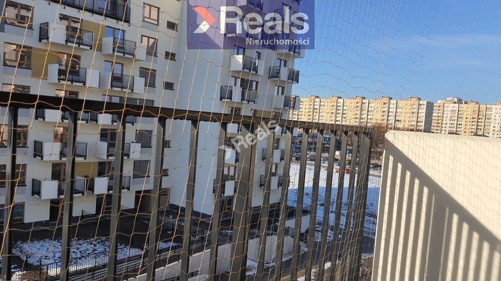 Mieszkanie dwupokojowe na sprzedaż Warszawa, Praga-Południe, Gocław, Optyków  41m2 Foto 6