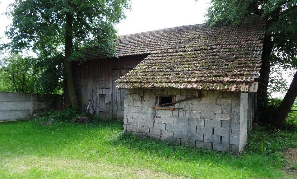 Dom na sprzedaż Żurawniki  80m2 Foto 10