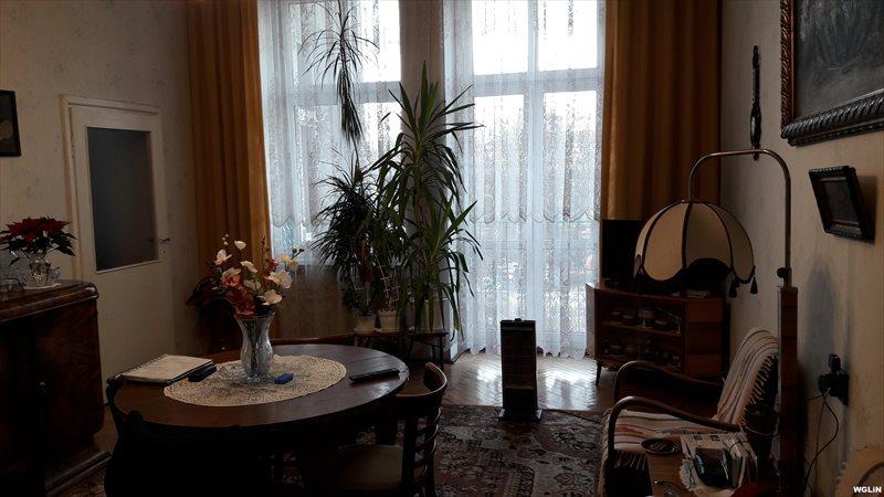 Mieszkanie trzypokojowe na sprzedaż Łódź, Śródmieście, ul. Prezydenta Gabriela Narutowicza  82m2 Foto 1